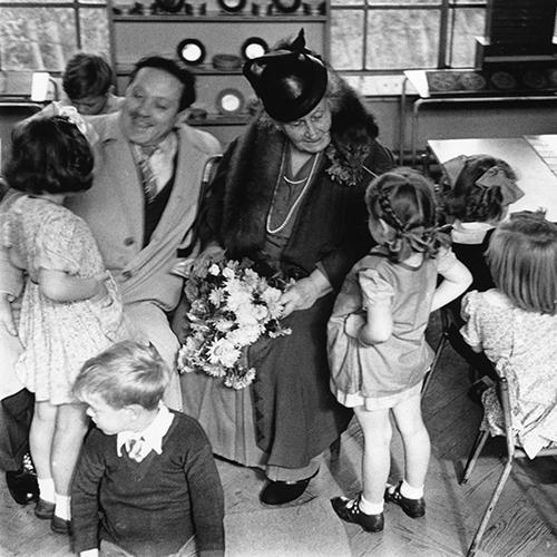 biographie de maria montessori - Maria Montessori Lebenslauf
